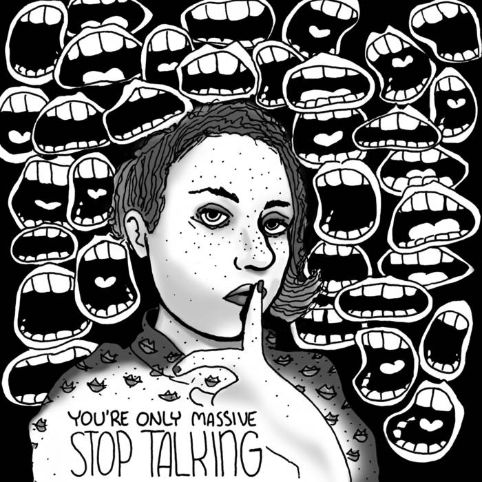 Stop Talking cover art