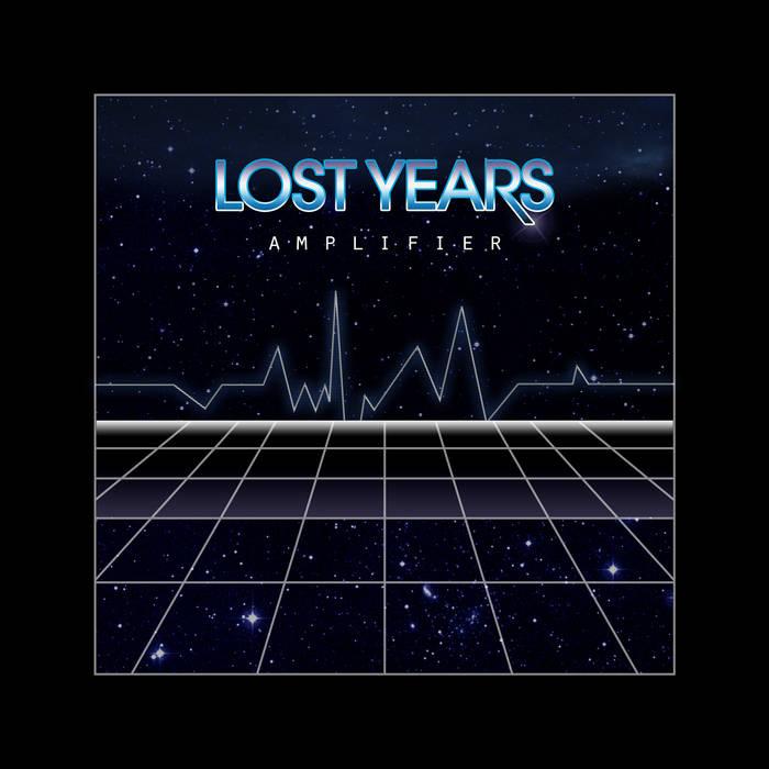 Amplifier cover art