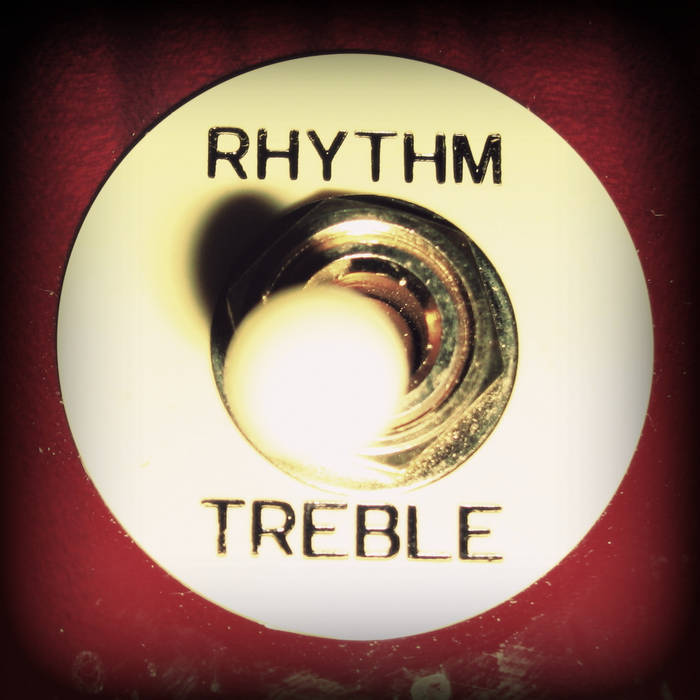 Rhythm/Treble cover art