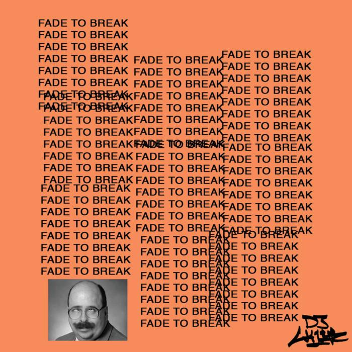 Fade to Break cover art