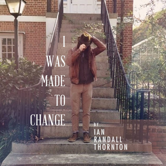 I was made to change cover art