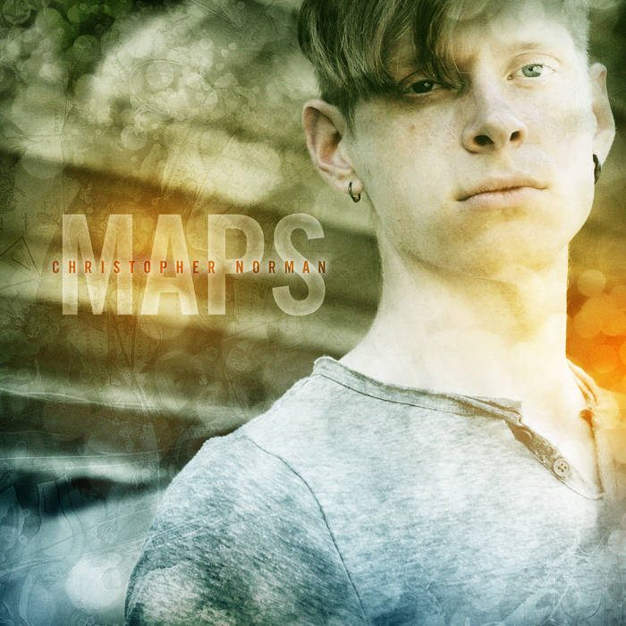 Maps (Remixes) cover art