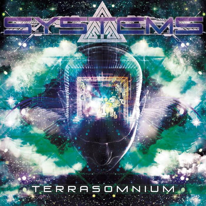 Terrasomnium cover art