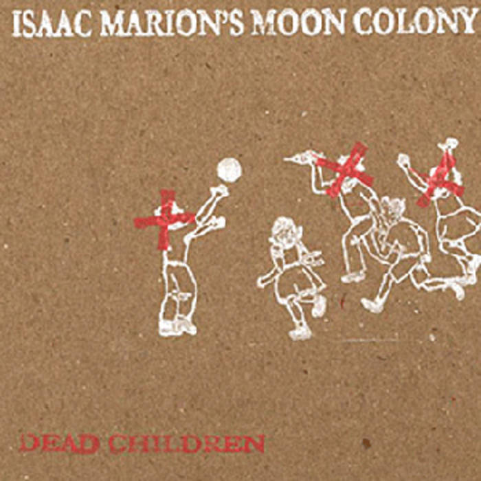 Dead Children cover art