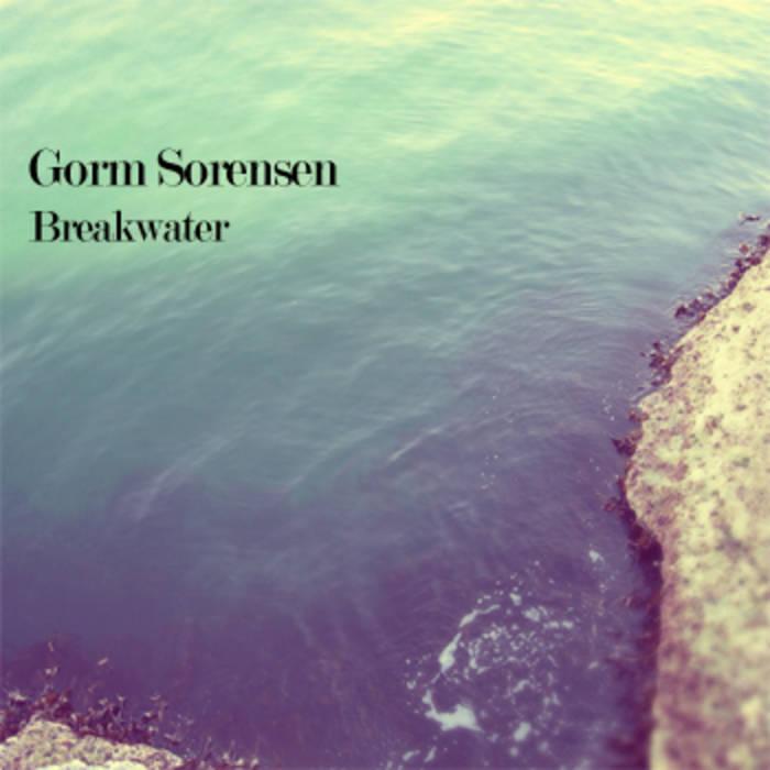 Breakwater cover art