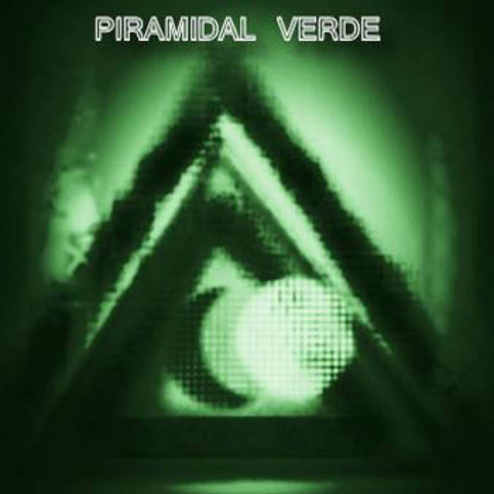 Piramidal Verde [LAB0033] cover art