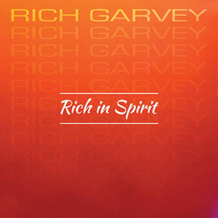 Rich In Spirit cover art
