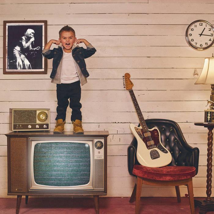 Regarde Maman, I'm on the TV! cover art