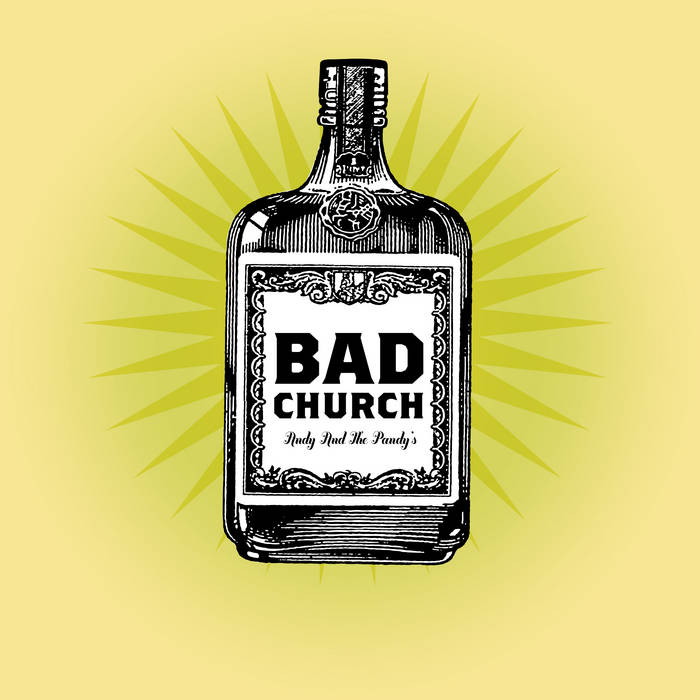 Bad Church cover art