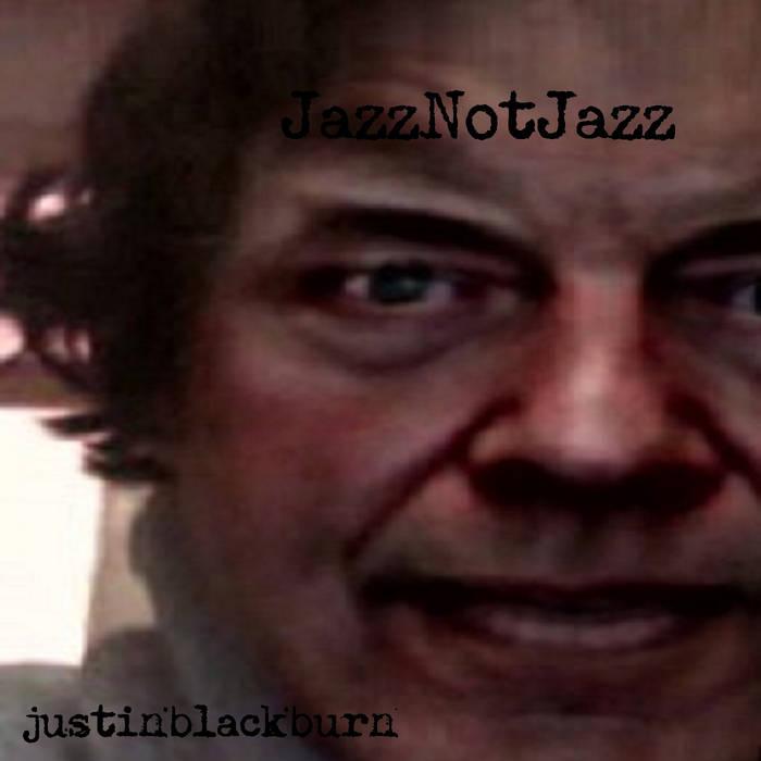 #jazznotjazz cover art