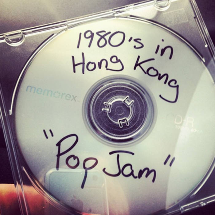 Pop Jam cover art