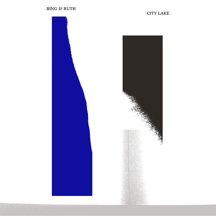 City Lake cover art