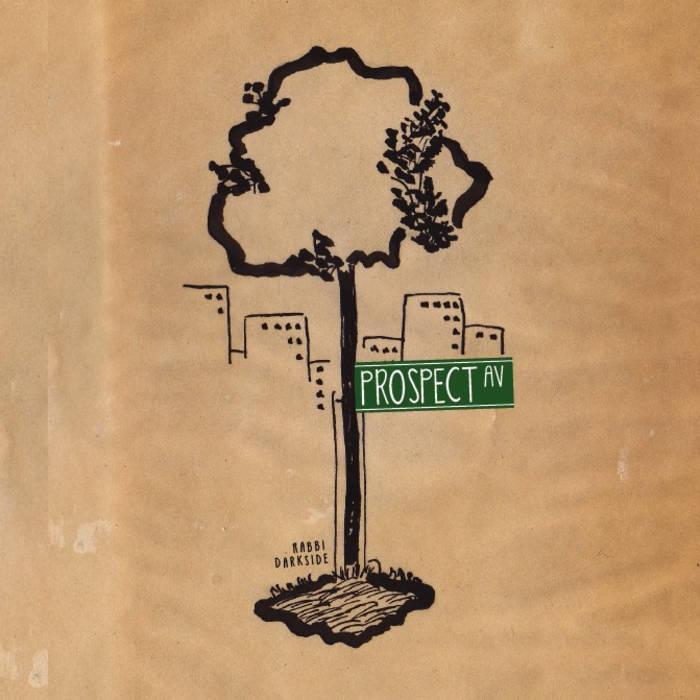 Prospect Avenue cover art
