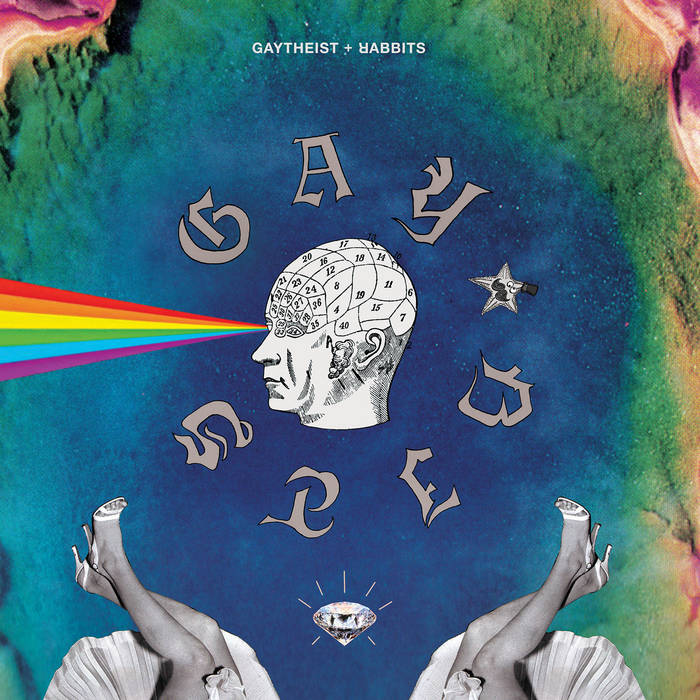 GAY*BITS cover art