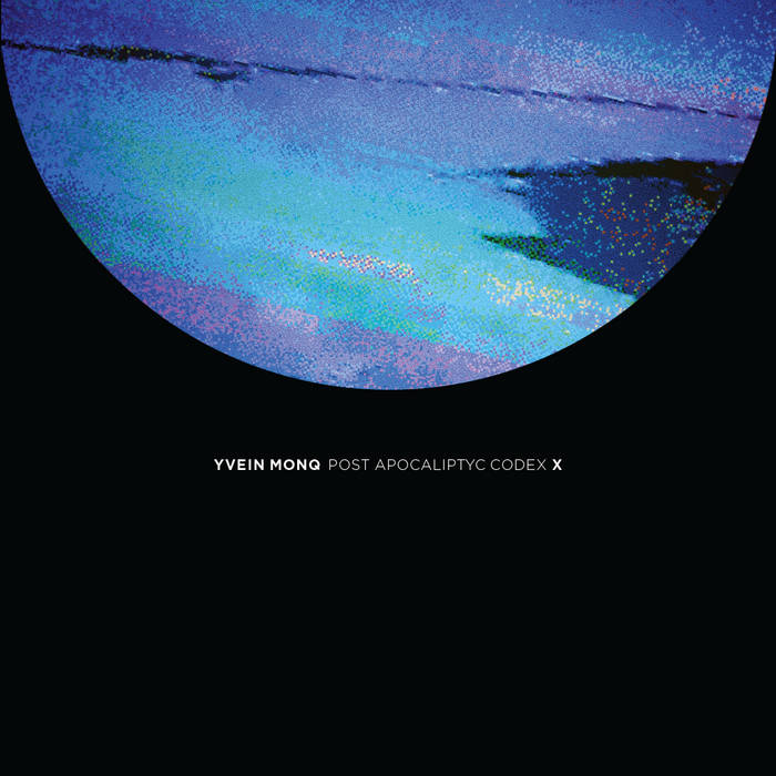 Post Apocalyptic Codex X cover art
