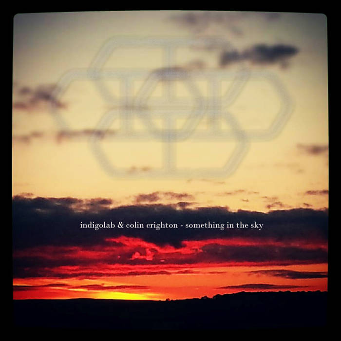 something in the sky cover art