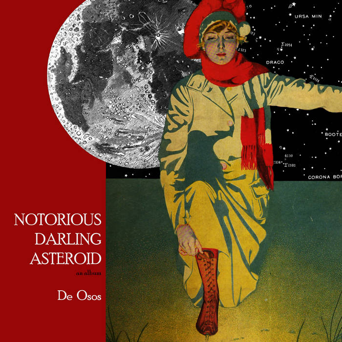 Notorious Darling Asteroid cover art