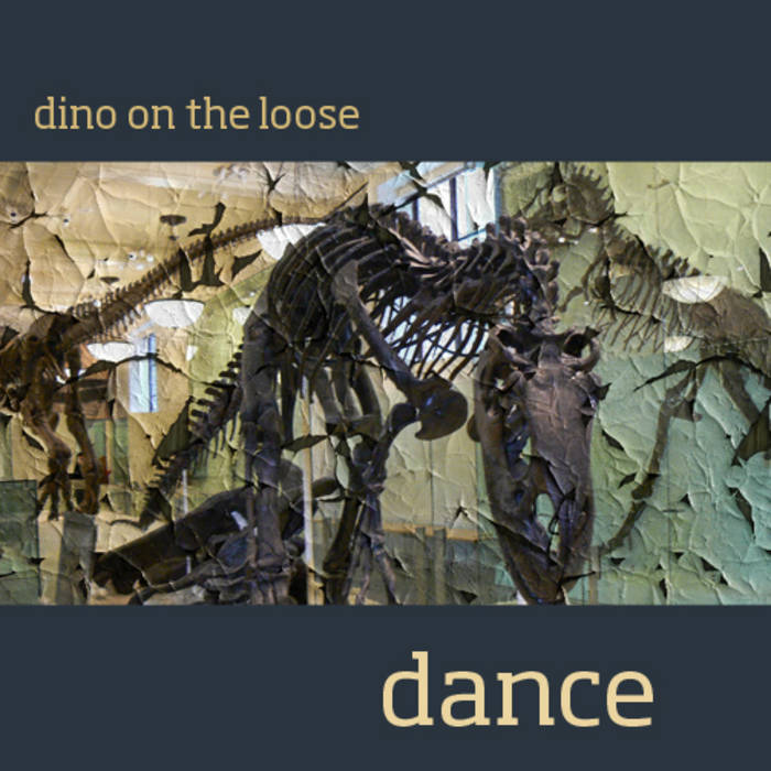 Dance cover art
