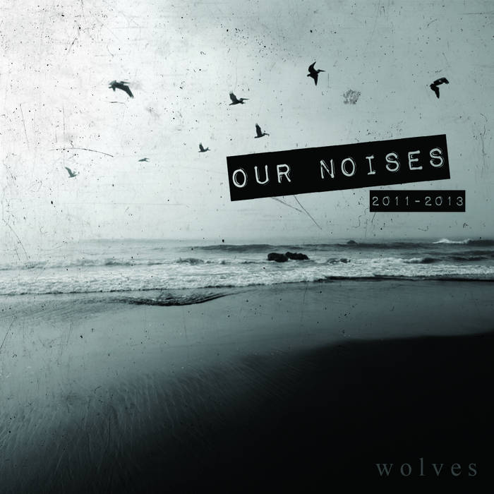 OUR NOISES: 2011-2013 cover art