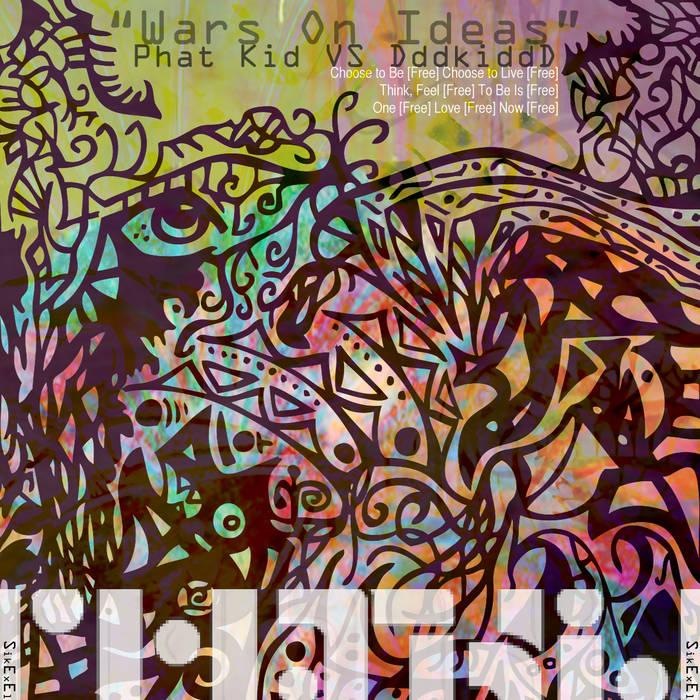Wars On Ideas cover art
