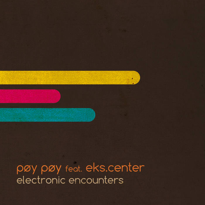 electronic encounters cover art