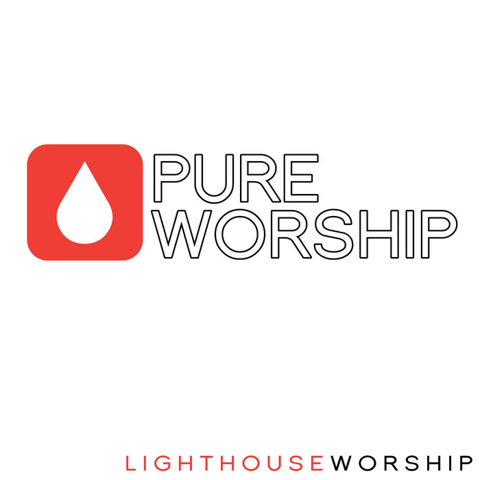 Pure Worship EP cover art