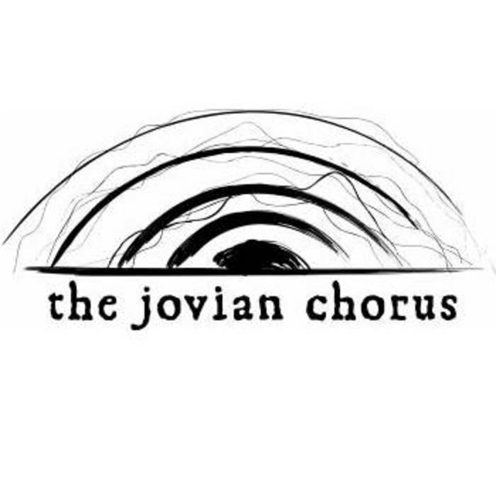 The Jovian Chorus cover art