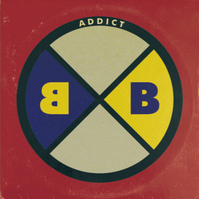 B Addicts Remix EP cover art
