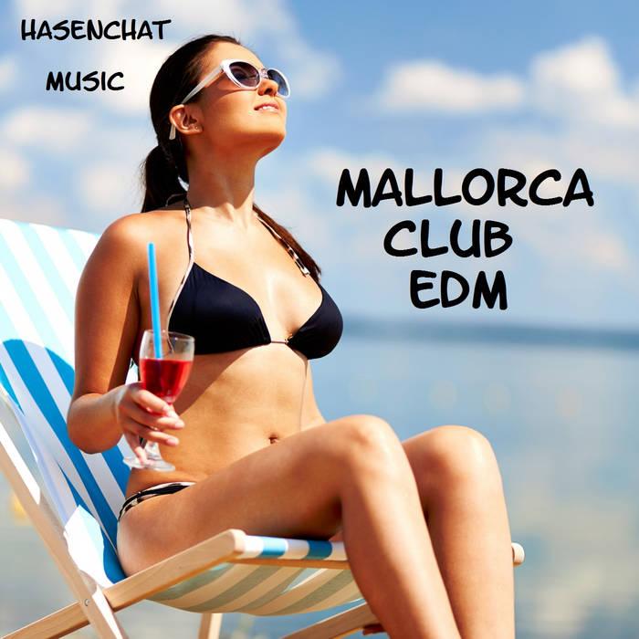 Mallorca Club EDM cover art