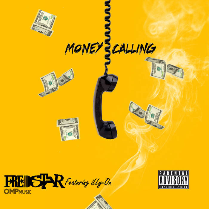 Money Calling(feat.iLLy-On) cover art