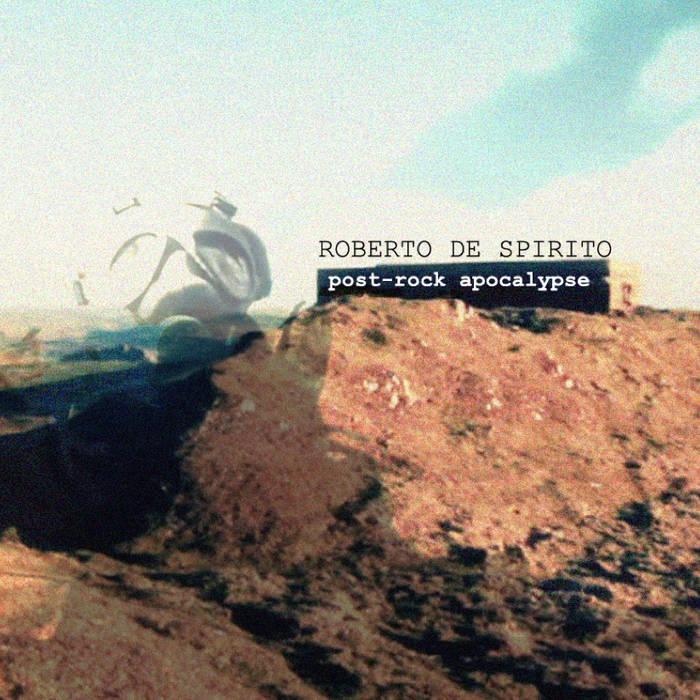Post-Rock Apocalypse cover art