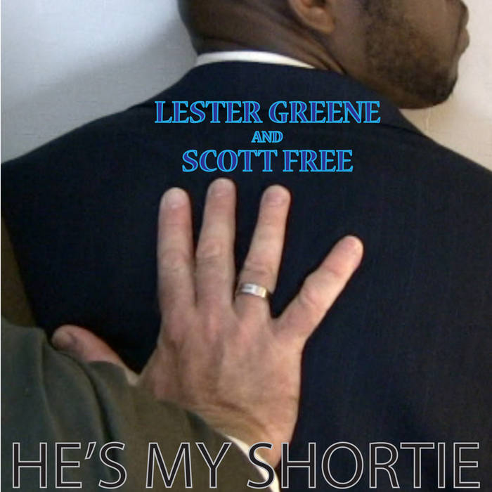 he's my shortie cover art