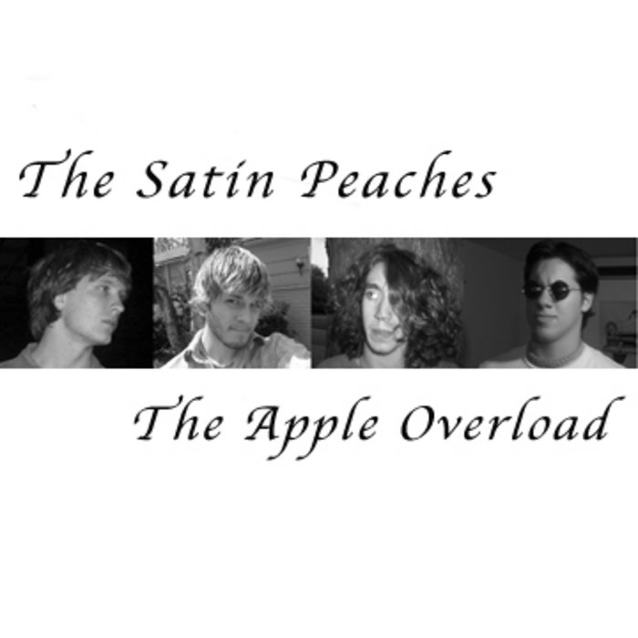 The Apple Overload cover art