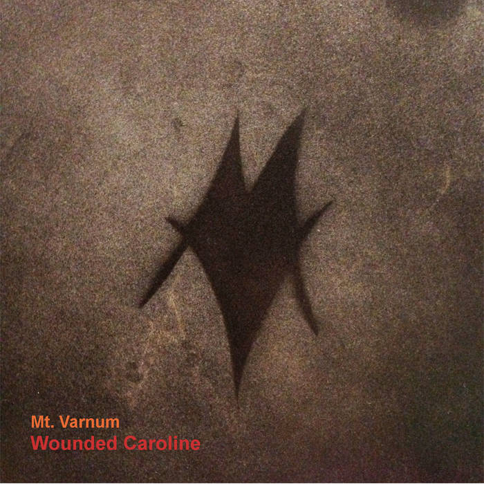 Wounded Caroline cover art