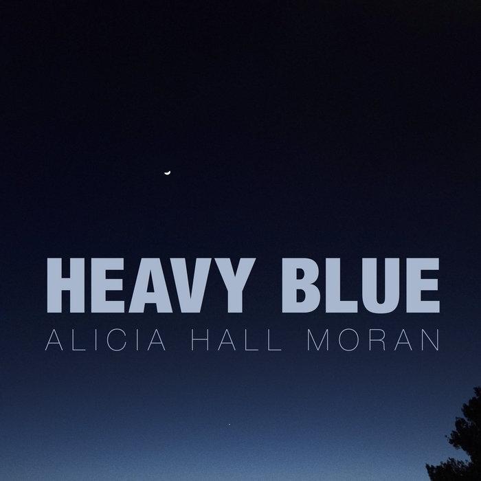 HEAVY BLUE cover art