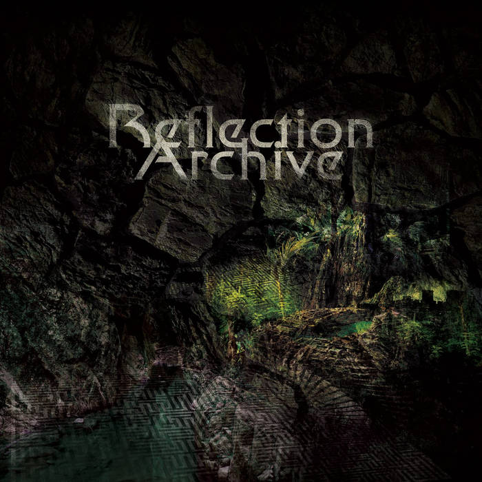 Reflection Archive cover art