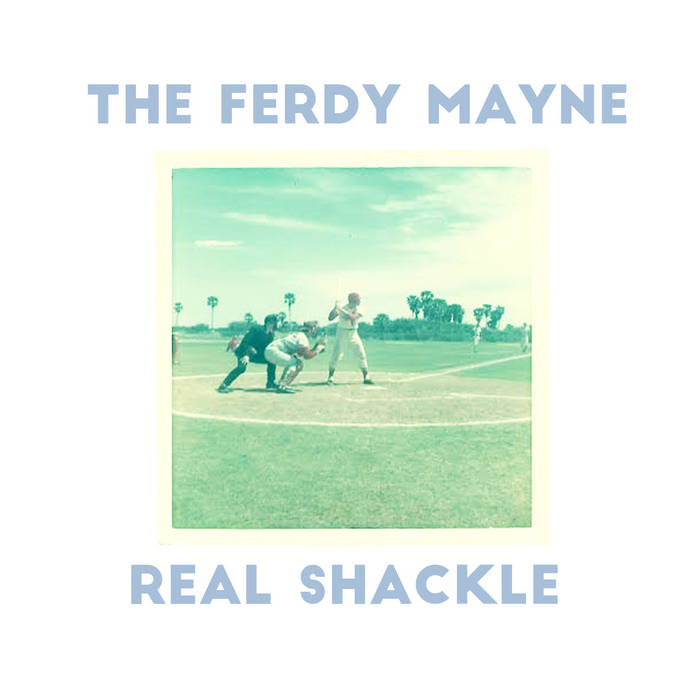 Real Shackle cover art