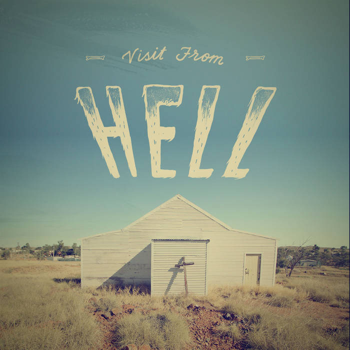 Visit From Hell cover art