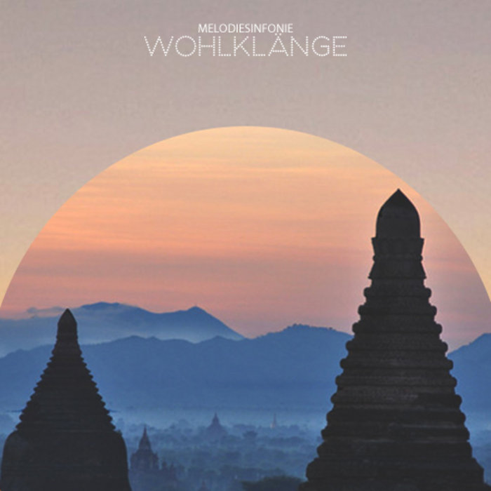 Wohlklänge EP cover art