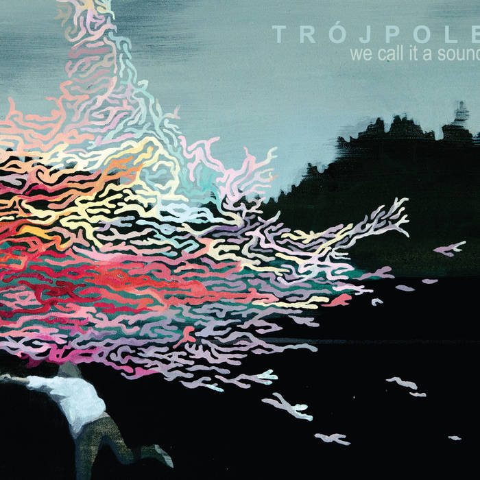 Trójpole cover art