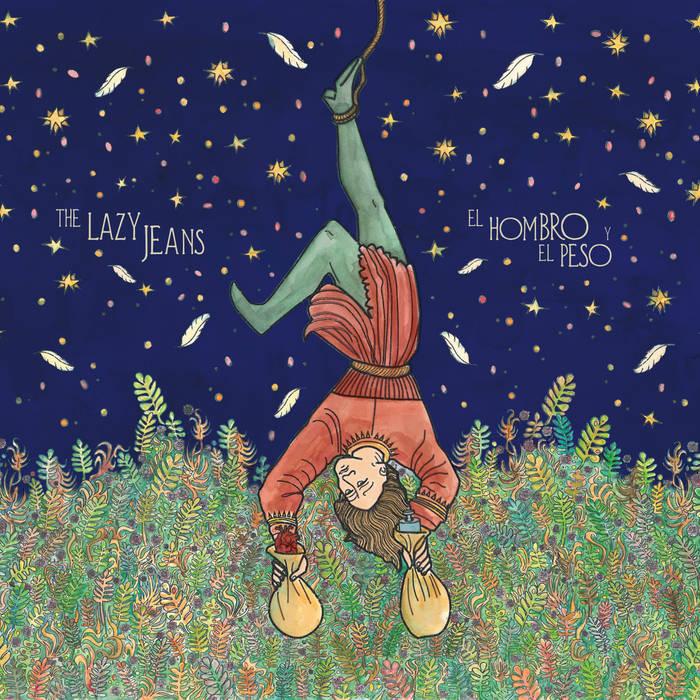 El Hombro y El Peso cover art