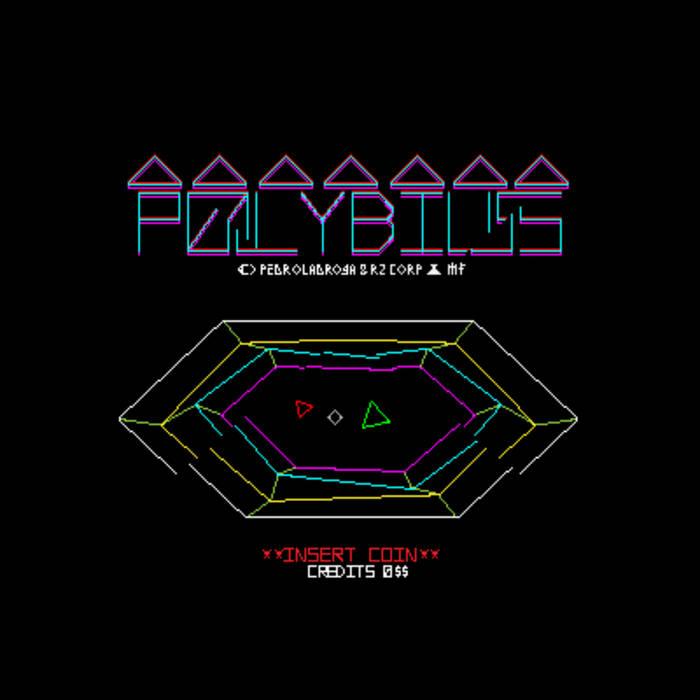 PXLYBIVS [LAB0016] cover art