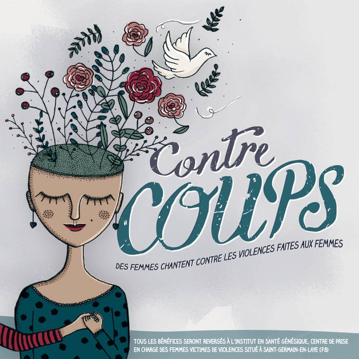 Contre Coups cover art