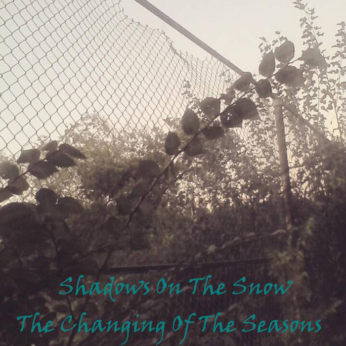 The Changing Of The Seasons cover art
