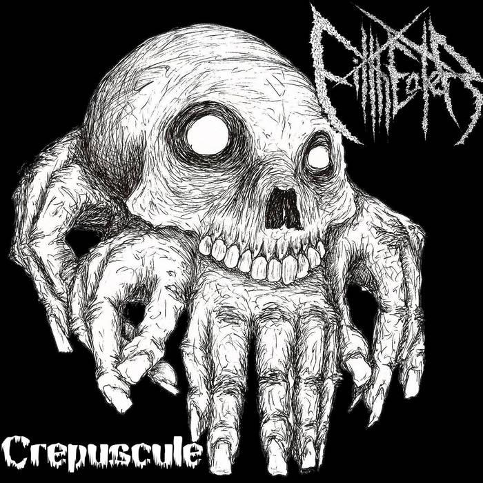 Crepuscule cover art