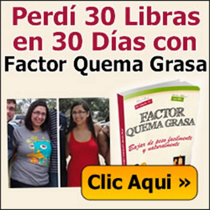 Factor Quema Grasa cover art