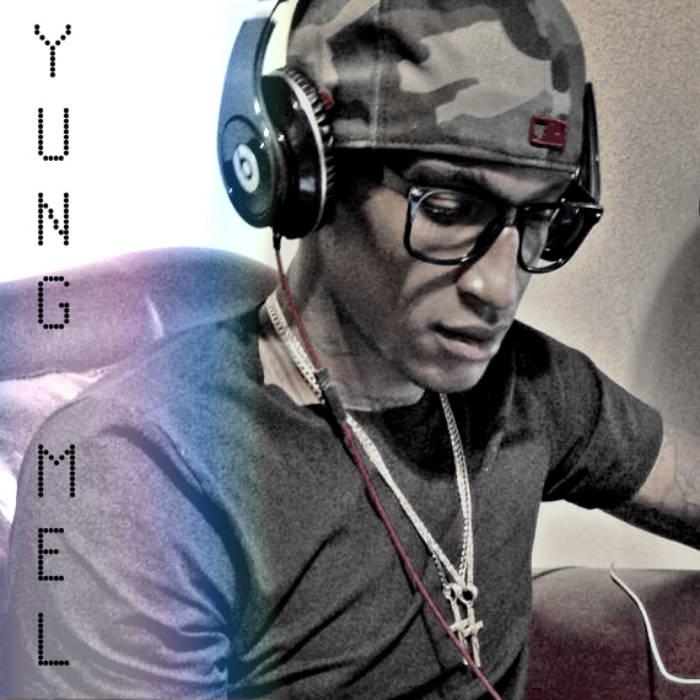 Yung Mel - Unreleased Demos cover art