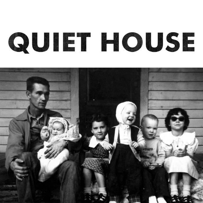Quiet House cover art