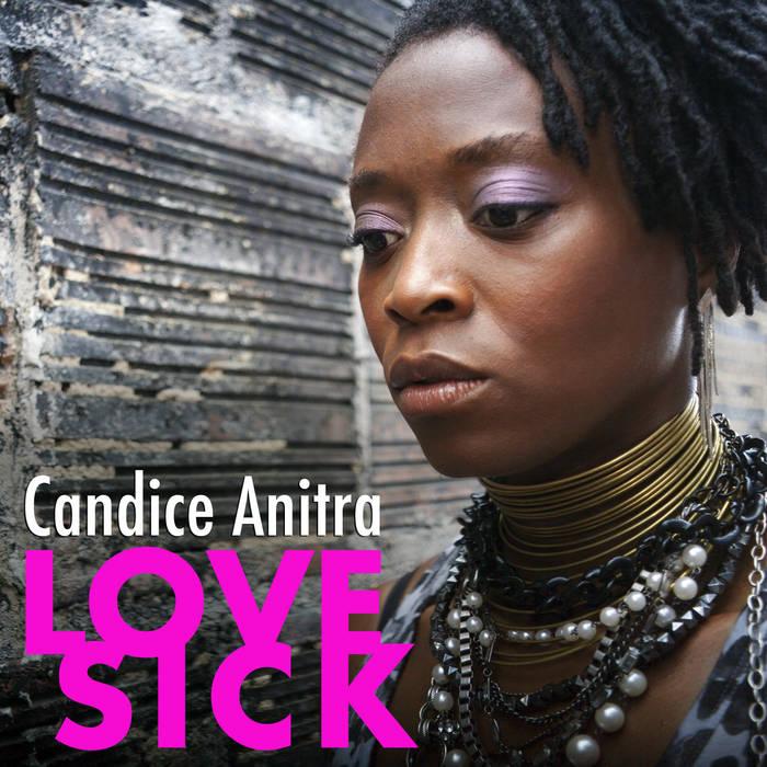 Love Sick (Beep Iams Remix) cover art