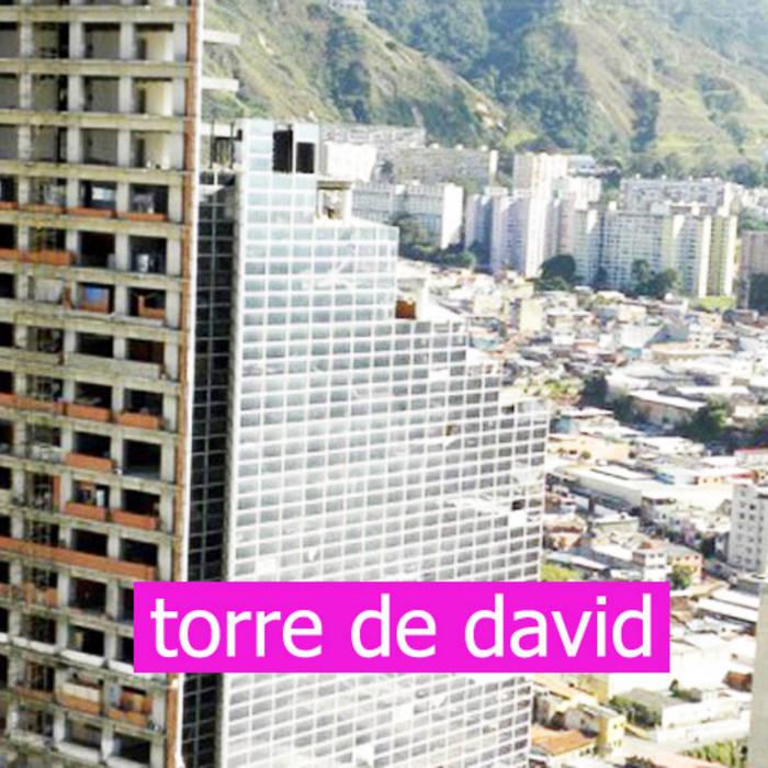 Torre de David cover art